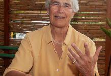 La activista llegó la presidencia del Fondo Mundial para la Naturaleza (WWF)