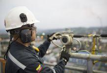 Desafíos del petróleo ecuatoriano: inversión extranjera y ampliar yacimientos.