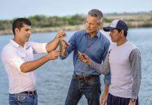 El Aquaculture Stewardship Council y Vitapro firmaron un memorando de entendimiento para trabajar juntos en impulsar prácticas más sustentables en la industria de camarón.