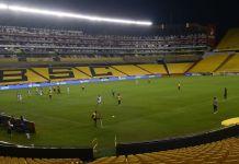 Las evaluaciones comenzaron a mediados de febrero en estadios candidatos de Argentina y Brasil, para ahora enfocarse en la sede de Ecuador.
