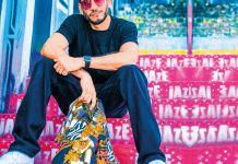 Martín Galarza Arce es más ecuatoriano que el encebollado, pero nació en el Bronx de Nueva York en el año 1968.