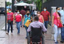 Médicos del Guayas piden confinamiento por 19 días.