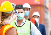Muchas empresas del país han ejecutado acciones para implementar protocolos de seguridad.