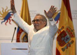 Usuarios de las redes sociales recuerdan la obra del nobel Gabriel García Márquez con motivo del primer aniversario de su fallecimiento.