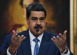 Maduro es acusado, entre otros cargos, de haber recibido US$5 millones por parte de las FARC en 2006. Foto: AFP.