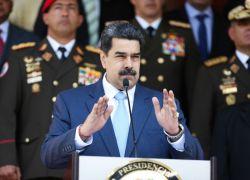 A juicio de Maduro, la acusación de Estados Unidos