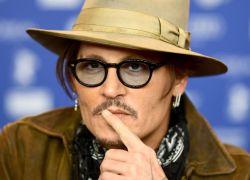 Johnny Depp. Foto: EFE.
