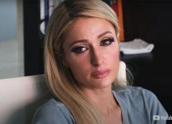 La celebridad Paris Hilton, de 39 años. Foto: Documental de Youtube