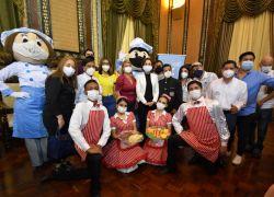 Lanzamiento de la VII Feria Gastronómica Internacional Raíces. Foto: Cortesía.