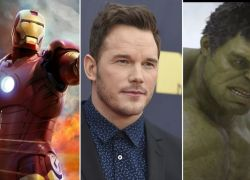Chris Pratt, el actor que interpreta a Star-Lord, se ha visto envuelto en una ola de críticas.