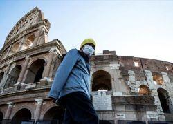 Roma, Italia. Foto: EFE