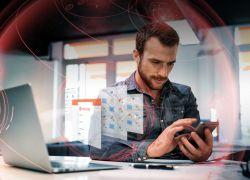 La incorporación de servicios que involucra una transformación digital, no solo busca convertir fábricas inteligentes sino también que sus procesos sean dinámicos para los trabajadores.Foto cortesía.