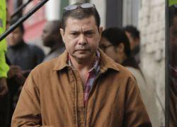 Heriberto Glas, hermano del exvicepresidente de Jorge Glas, fue liberado de sus secuestradores luego de un operativo policial.