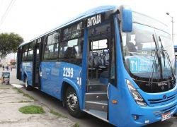 El pasaje de los buses en Quito será de 35 centavos de dólar y la del Metro 45 centavos.