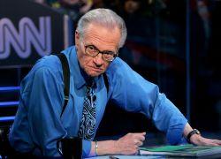 El presentador alcanzó la fama con el programa de radio