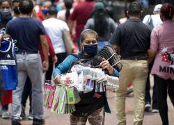 """""""Ecuador ha resultado muy golpeado por el Covid-19"""", señala en el documento. Foto: EFE"""