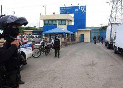 Las Fuerzas de seguridad activaron el protocolo de emergencia.