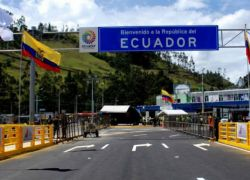 Hasta la fecha, Colombia ha acumulado a más de 2,2 millones de personas contagiadas de COVID-19. En ese mismo período, cerca de 60.000 ciudadanos fallecieron a causa de la enfermedad.