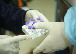 """El Ministerio de Salud puntualizó que el procedimiento es para """"precautelar la seguridad sanitaria de los ecuatorianos""""."""