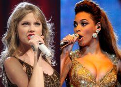 Taylor Swift ganó su tercer Grammy al álbum del año por el aclamado