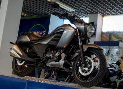En el último año se vendieron más motocicletas que automóviles, justamente por la pandemia.