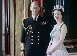 """El título de """"rey"""" solo se transmite a quienes heredan el trono, no a quienes están casados con un miembro de la familia real. Foto: Vanity Fair."""