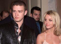 Timberlake y Spears salieron durante tres años antes de separarse abruptamente en 2002. Enseguida los medios interrogaron a Spears sobre su virginidad.