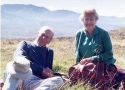 El Príncipe Felipe murió el 9 de abril a la edad de 99 años después de 73 años de matrimonio con la reina Isabel II de Gran Bretaña. Foto: EFE