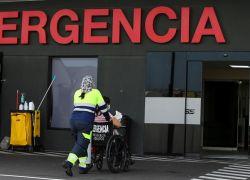 Los investigadores confirmaron que existe transmisión comunitaria en Loja. Foto: EFE