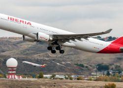 Los vuelos serán operados por aviones Airbus A330-200, con capacidad para 288 pasajeros.