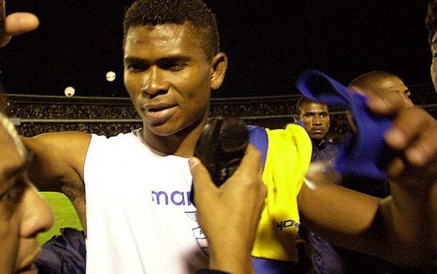 Este será el partido 168 de Ivan Hurtado con la selección. Foto: Archivo Revista Estadio