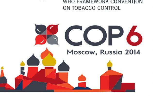 En la COP6 se analizan posibles restricciones al cigarrillo electrónico.