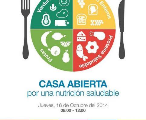 El Día Mundial de la Alimentación se lo celebra desde 1981, Foto: Twitter/HospitalGuayaquil.