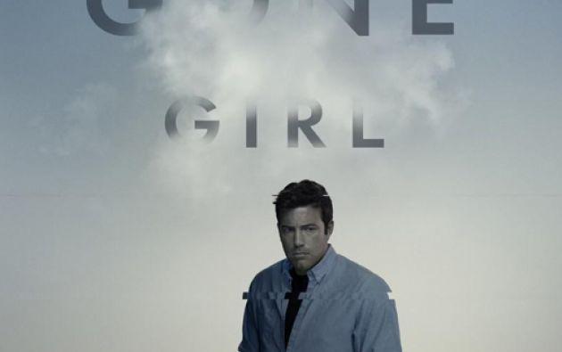 """Gone girl"", de David Fincher"