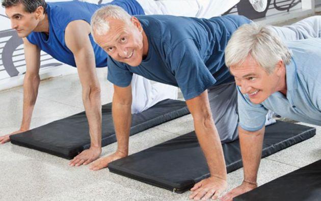La actividad física frecuente y una buena nutrición serán los aliados para combatir este mal.