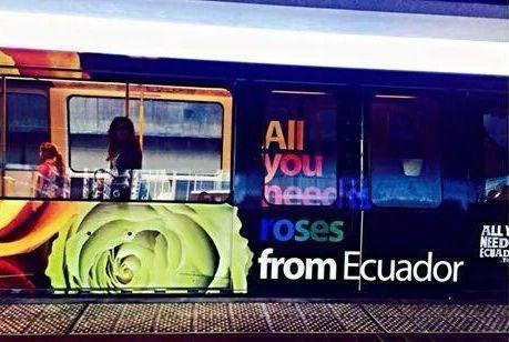 Foto: Twitter/Embajada de Ecuador en EE.UU.