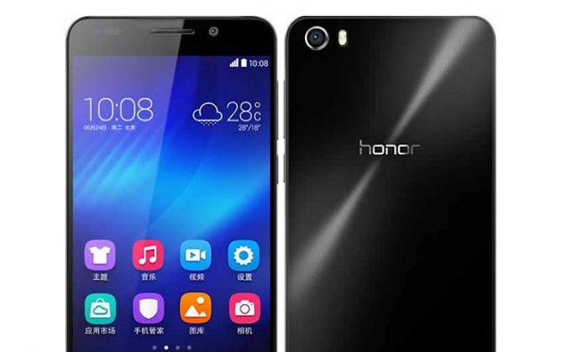 El smartphone de Huawei cuenta con el procesador Kirin 920, el primero en el mercado con ocho núcleos.