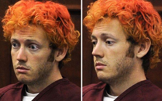 En julio de 2012 James Holmes mató a 12 personas e hirió a otras 70 en un cine de Aurora (Colorado).