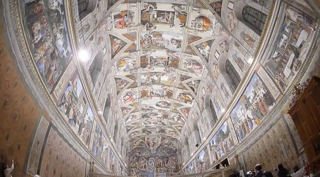 Esta obra de renovación costó cerca de tres millones de euros.