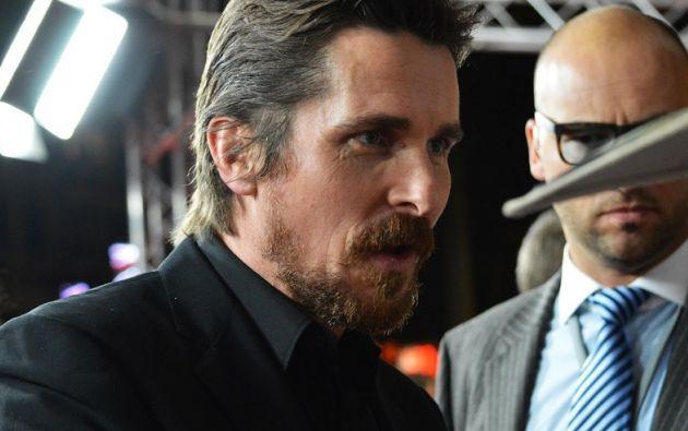 El actor, de 40 años, mantuvo largas conversaciones con Boyle sobre la posibilidad de convertirse en Jobs.