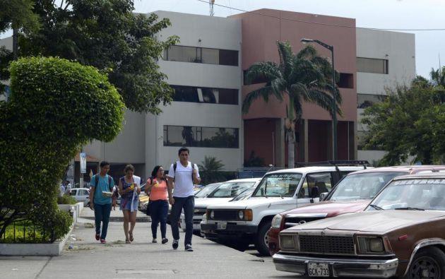 Es el instituto con mayor alumnado en todo el país.