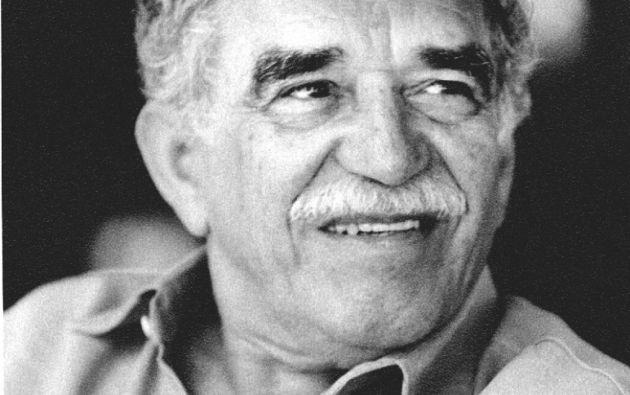El escritor colombiano falleció en abril de este año. Foto: Archivo Vistazo
