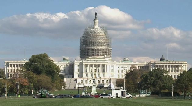 La bancada republicana alcanzará entre 52 y 54 legisladores, cuando se conozcan los resultados definitivos.
