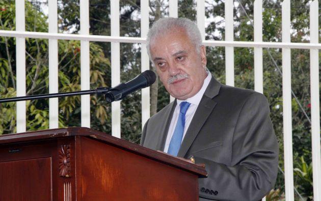 Foto: Flickr / Fiscalía General del Estado