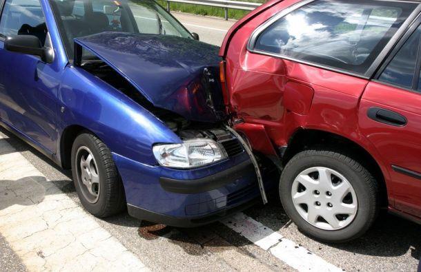 El principal factor es la impericia de los conductores. Foto: Archivo Vistazo