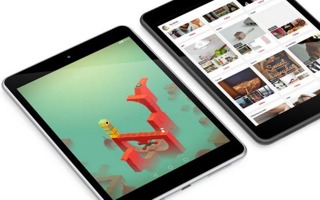 La N1 está basada en el sistema operativo Android Lollipop de Google.