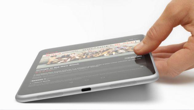 Nokia planea poner a la venta su nueva tablet en China en 2015 a 249 dólares más impuestos.