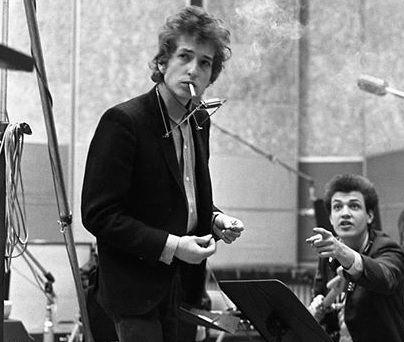 Foto: Facebook / Bob Dylan
