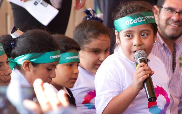 Foto: Flickr / COP 20 Lima