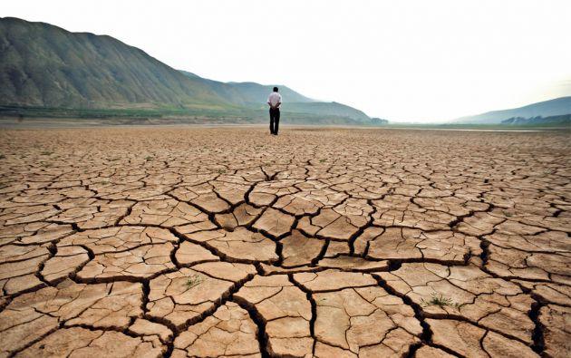 Las altas temperaturas de enero a octubre se alcanzaron pese a que no sucedió ningún episodio de El Niño.